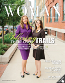 West Michigan Woman magazine Embracing the Change: Sex during menopause